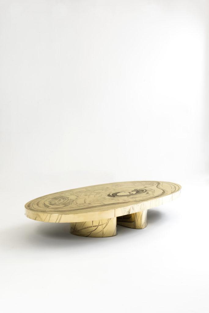 Cytoplasma Coffee Table